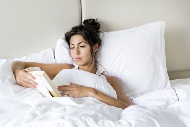johanni meiring blog burnout reading